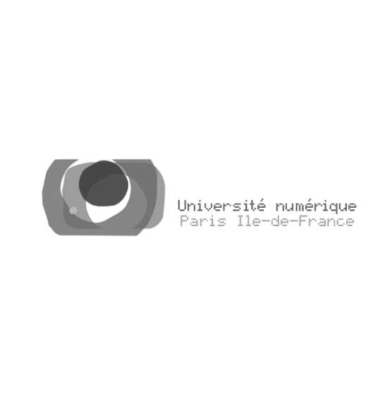Université du numérique Ile de France